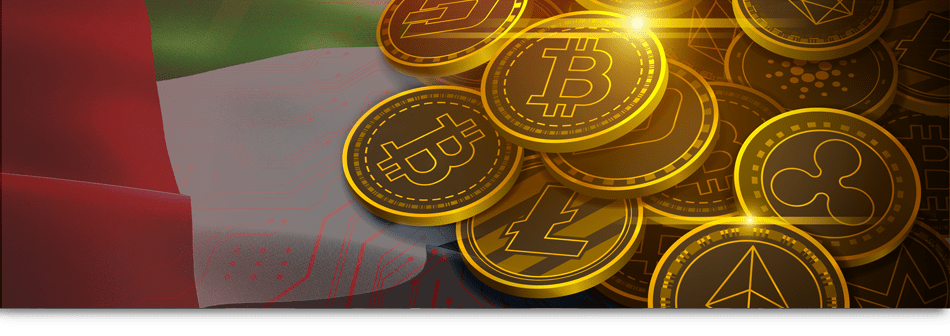 The Changing Tides And Prospective Cryptocurrency Market Of The United Arab Emirates